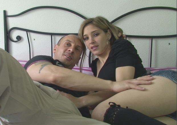 Los comienzos de Saida Sinner con la pareja amateur xxx